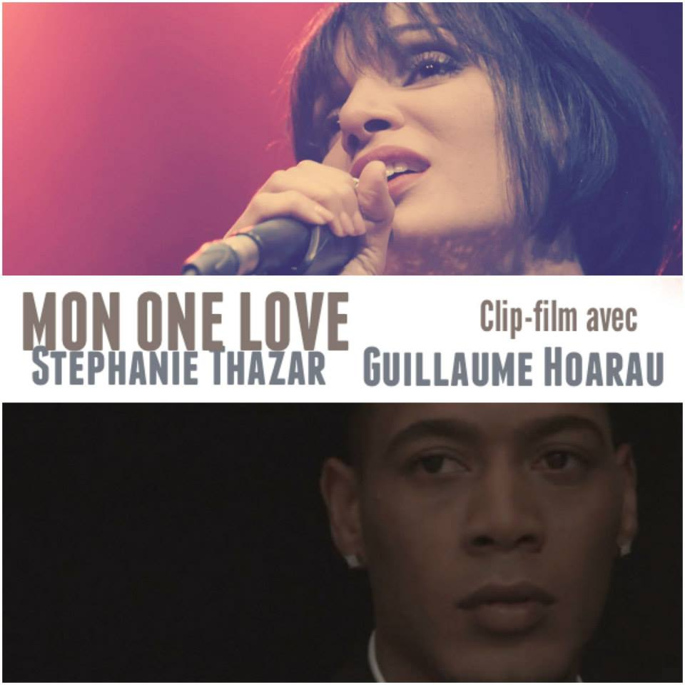MON ONE LOVE (Clip officiel)  - Stephanie Thazar
